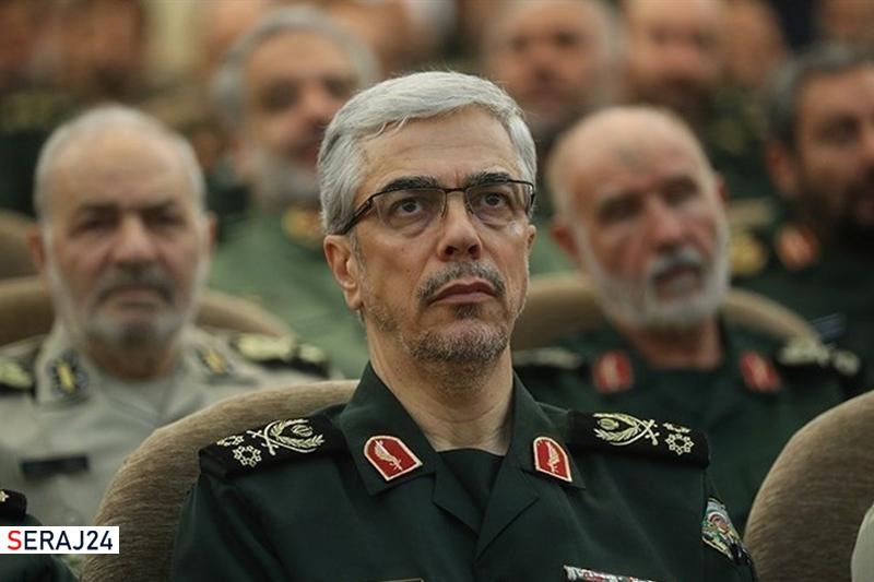 پشتیبانی نیروهای مسلح از وزارت بهداشت تداوم دارد