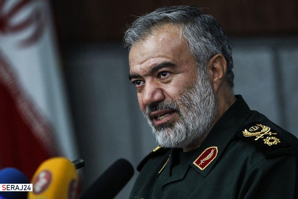 دشمن جرأت اجرای هیچ نقشه نظامی علیه ایران را ندارد/ با تمام وجود برای «خدمت به مردم» حاضریم