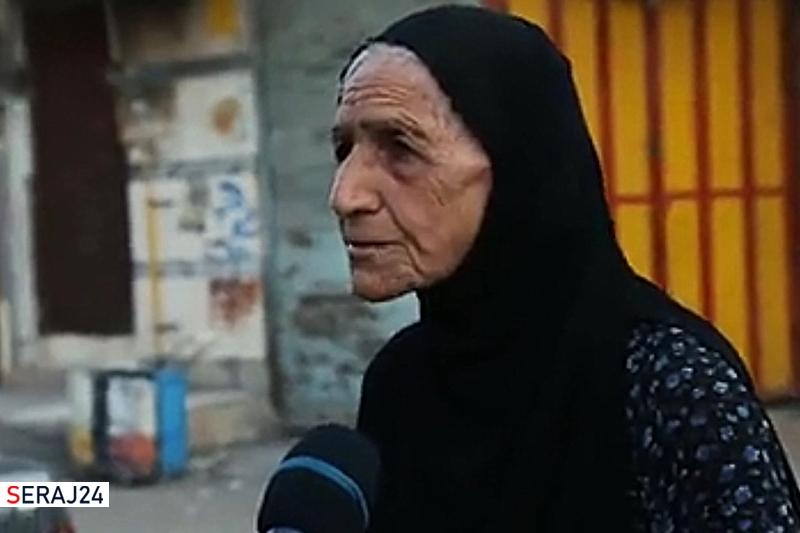 ویدئو/ درد دل  مردم خوزستان با مسئولان / بی آبی حق ما نیست