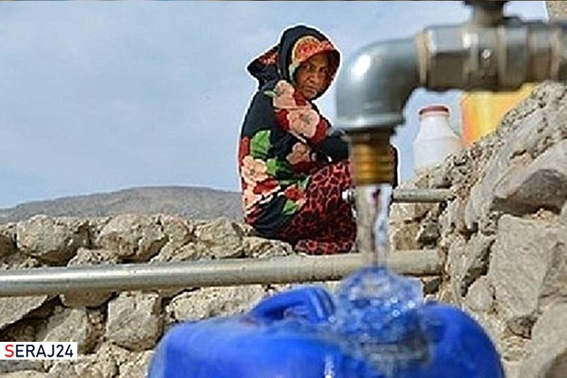 مسئله ی آب در خوزستان قابلیت تبدیل شدن به یک بحران امنیتی را دارد/ یک ملت منتظر اقدامات دولت انقلابی