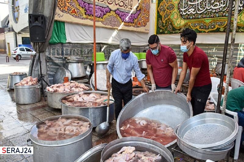 پویش «اطعام غدیر» در استان بوشهر اجرا میشود