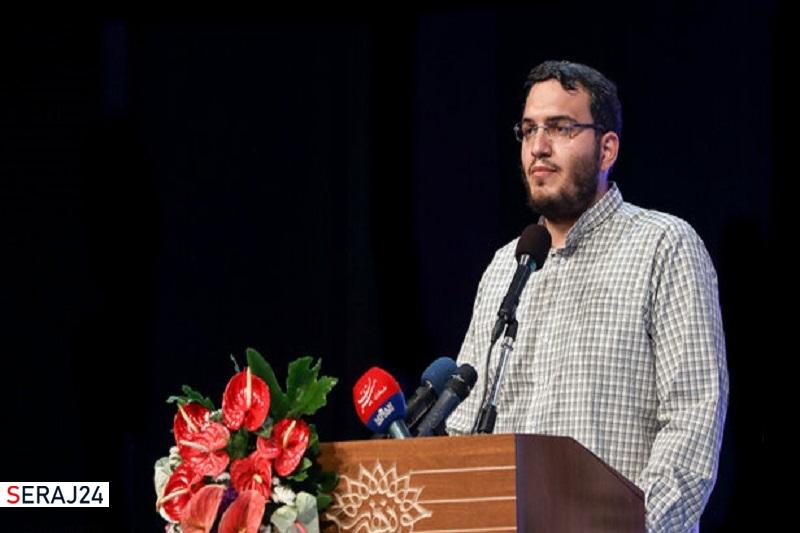 پیام تسلیت رییس حوزه هنری در پی درگذشت محمد سرور رجایی