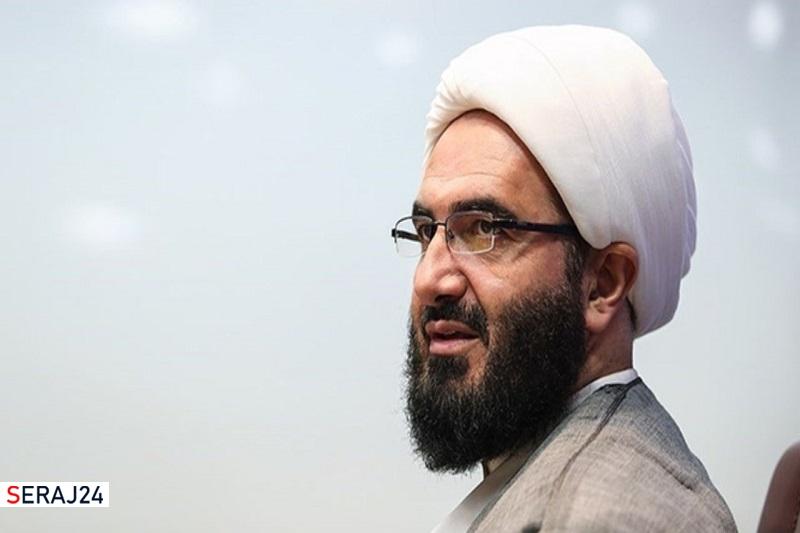 پیام تسلیت رئیس شورای سیاستگذاری ائمه جمعه در پی در گذشت مهندس علیرضا تابش