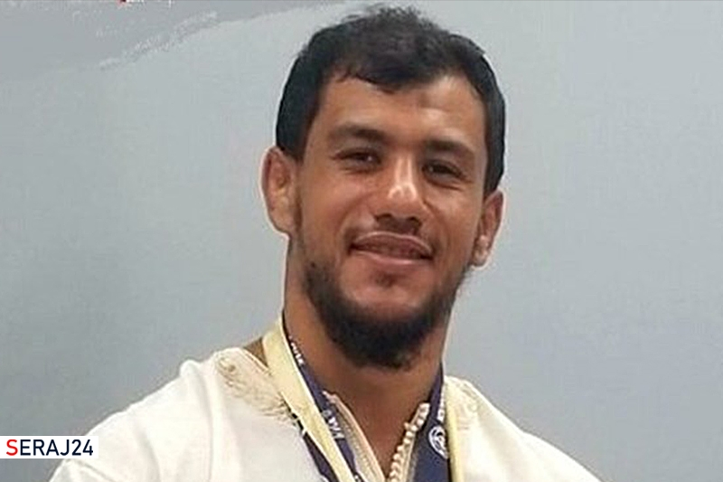 ورزشکار الجزایری: خوشحالم از اینکه صهیونیستها را خشمگین کردم