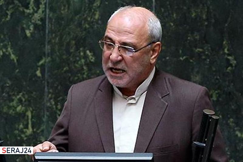 مردم هزینه اعتماد دولت به غرب را دادند/ روحانی باید پاسخگو باشد