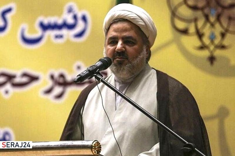 عوامل تجزیهطلب و معاند از اعتراضات به حق مردم خوزستان سوءاستفاده کردند