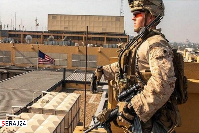 آمریکا تسلیحات مدرن در اختیار تروریستهای تکفیری قرار میدهد