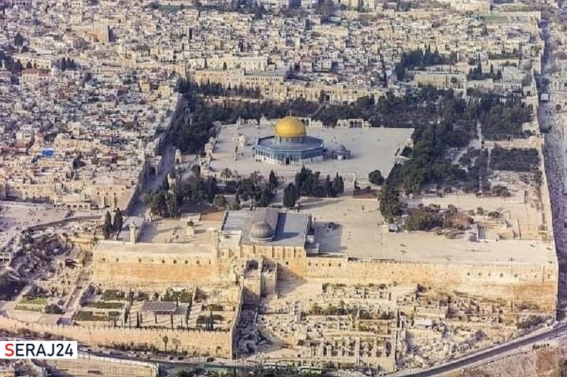 هشدار خطیب «مسجد الاقصی» درباره وخامت اوضاع بخش قدیمی قدس اشغالی