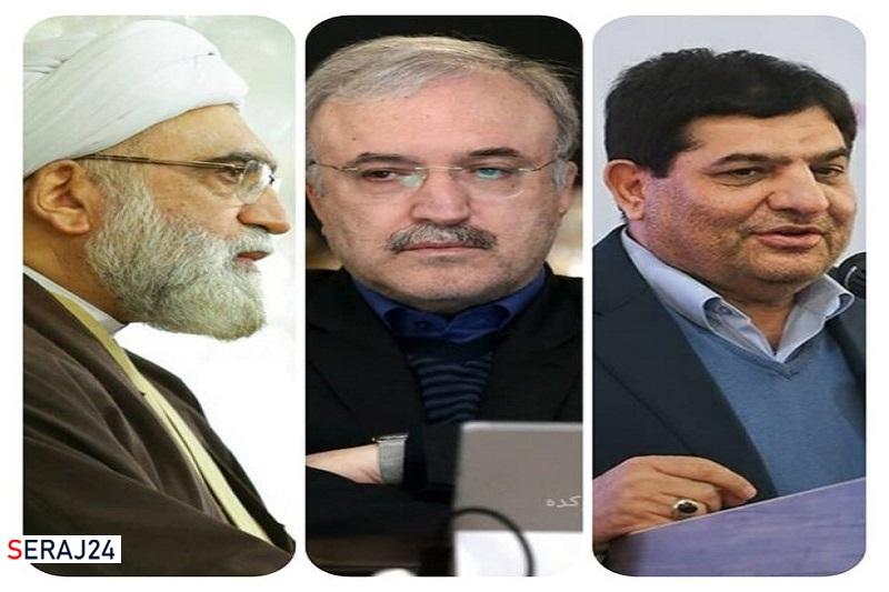 واکسیناسیون مردم در مشهد تسریع شود