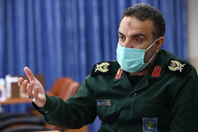 جهادگران مؤلفه قدرت انقلاب اسلامی هستند