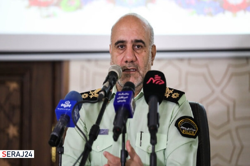 شهید مختوم نژاد در حال انتقال متهم به مرجع قضایی بود