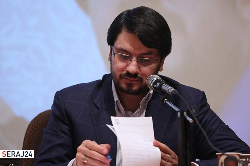 بذرپاش از حضور در شهرداری تهران انصراف داد