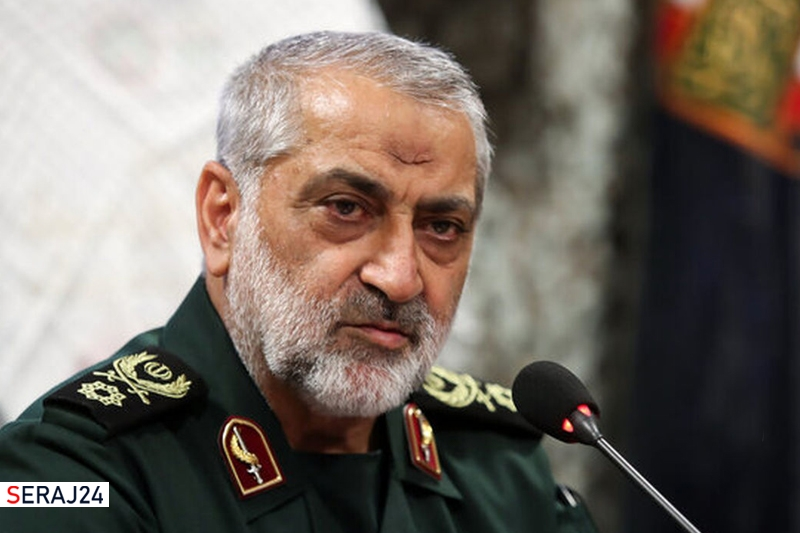 سردار شکارچی: عملیات رسانهای غربیها و صهیونیستها، بسترسازی برای ماجراجویی جدید است