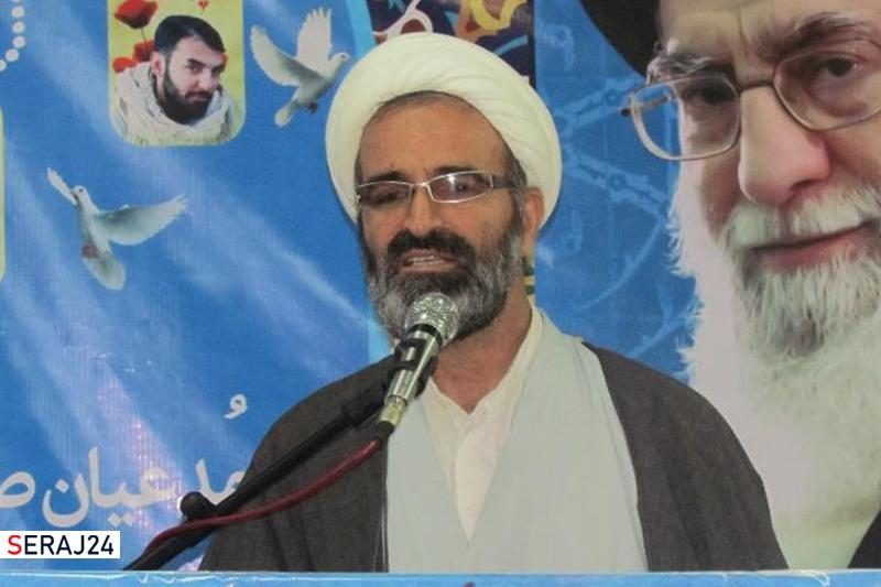 نماینده جدید ولی فقیه در استان سمنان را بشناسید