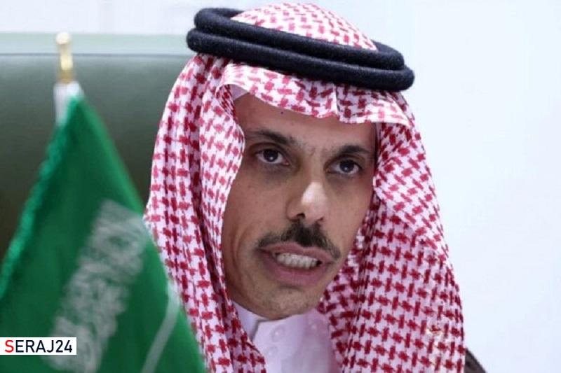 ادعاهای وزیر خارجه سعودی علیه حزب الله