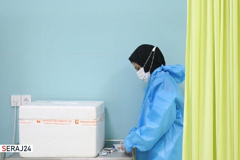 یک میلیون دوز واکسن چینی وارد فرودگاه امام شد