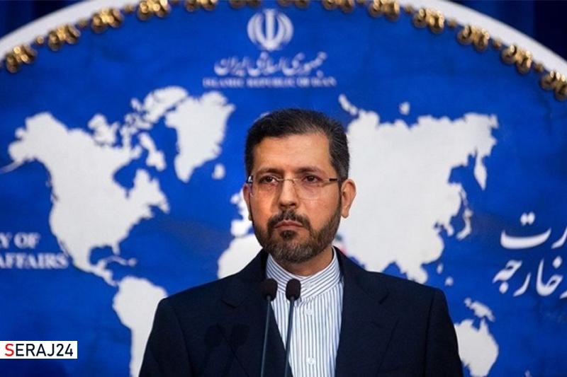 هرگونه اقدام احمقانه علیه ایران، با پاسخ قاطع مواجه میشود
