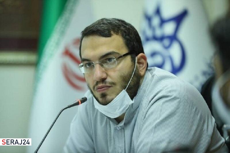 تسلیت رییس حوزه هنری در پی درگذشت همسر حبیب احمدزاده