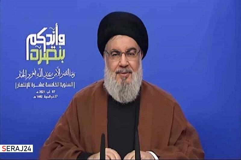 ترس دشمن صهیونیستی ازرویارویی با مقاومت مانع حمله به لبنان می شود