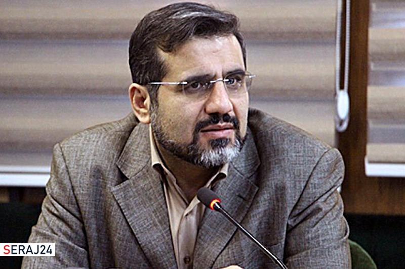 وزیر پیشنهادی فرهنگ و ارشاد اسلامی کیست؟/با محمدمهدی اسماعیلی بیشتر آشنا شوید