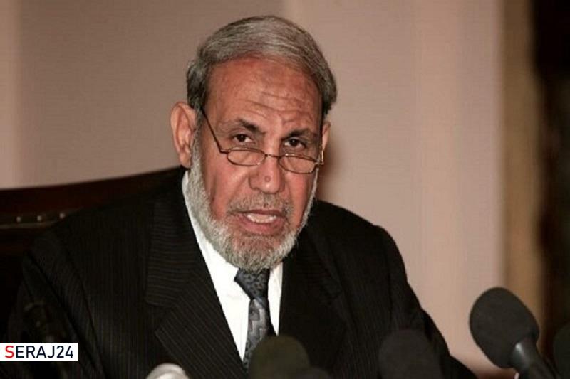 واکنش حماس به احکام ظالمانه ریاض علیه بازداشت شدگان
