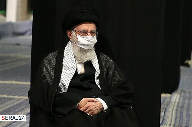 ویدئو/ فرمایشات رهبر معظم انقلاب اسلامی درباره رعایت بهداشت در محرم