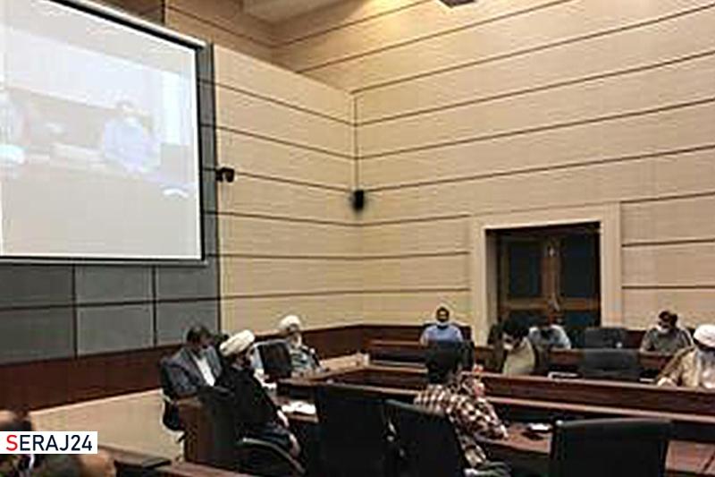 احمدی تبار: اقتضائات فضای مجازی را باید بشناسیم تا محتوای تولید شده برای مخاطب جذاب باشد