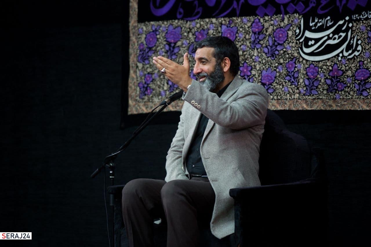 یازده روایت عاشورایی از حاج حسین یکتا