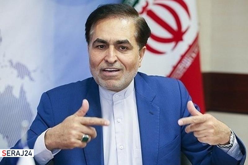 کمک فرقه منافقین به کشور های غربی در ترور دانشمندان هسته ای ایران