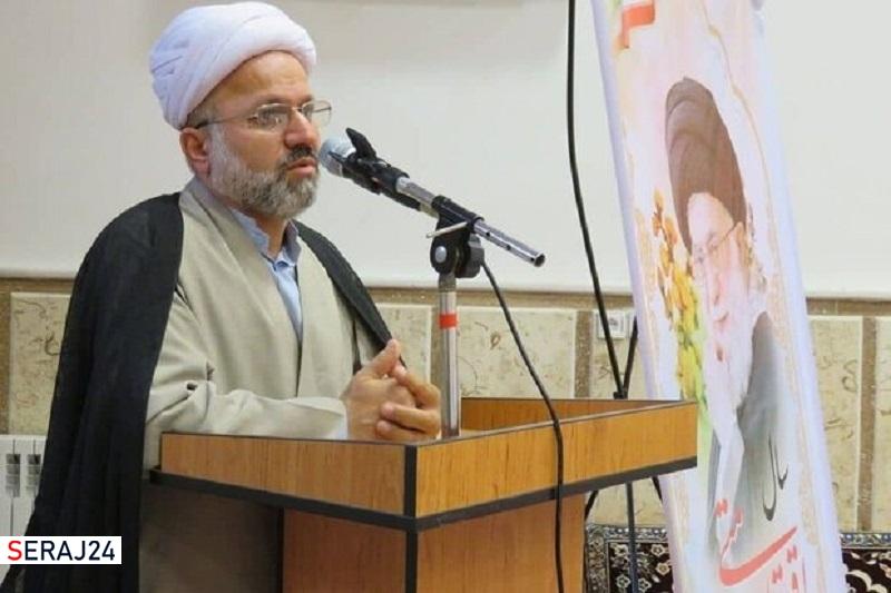 ۵۰ مبلغ دینی به تکایا و مساجد دامغان اعزام شدند