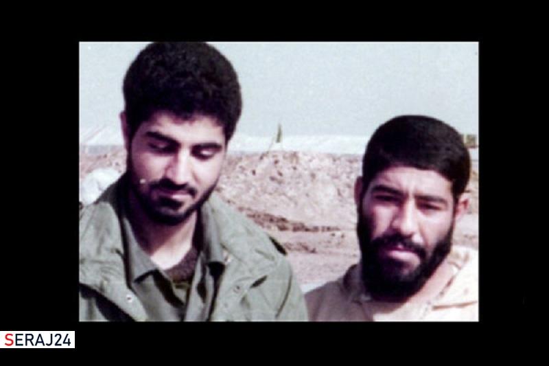 رشادتهای شهید احمد امینی سینمایی میشود