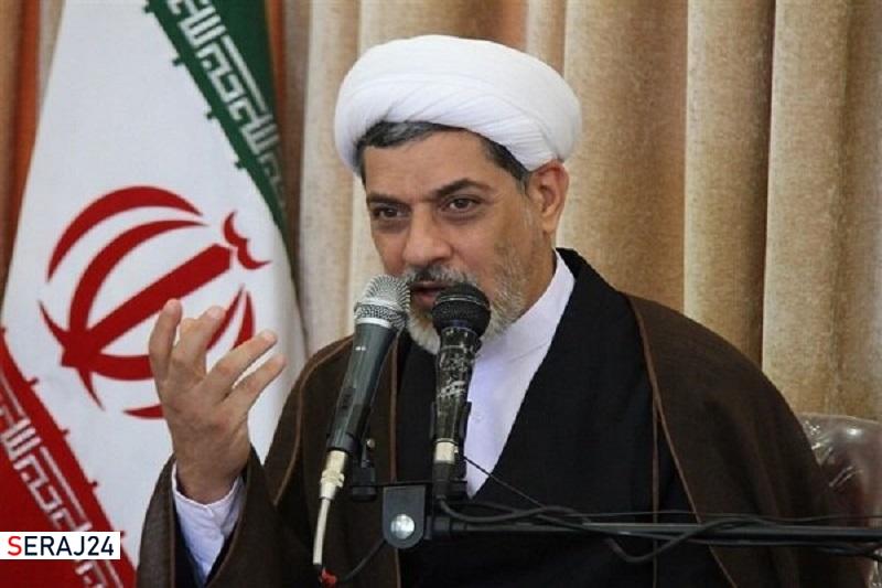 حجت الاسلام ناصر رفیعی به کرونا مبتلا شد