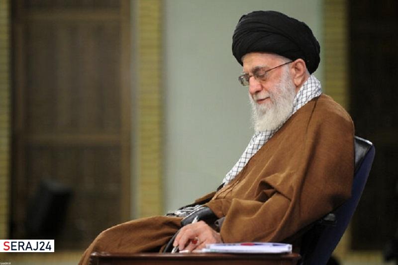 تقدیر رهبر انقلاب از جریان سازی فعالیت های جهادی بنیاد مستضعفان