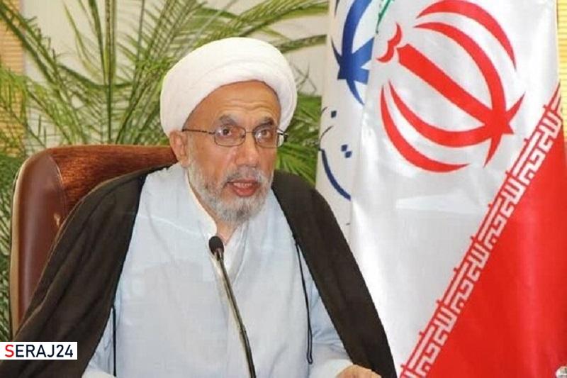 اقتدار ایران اسلامی با تاسی از گفتمان عاشورایی رقم خورد