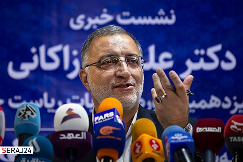 زاکانی نمونهی یک مسئول تراز انقلاب اسلامی است