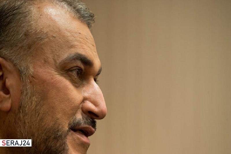 وزیر امور خارجه پیشنهادی رئیسی، دیپلماسی را چگونه میبیند؟