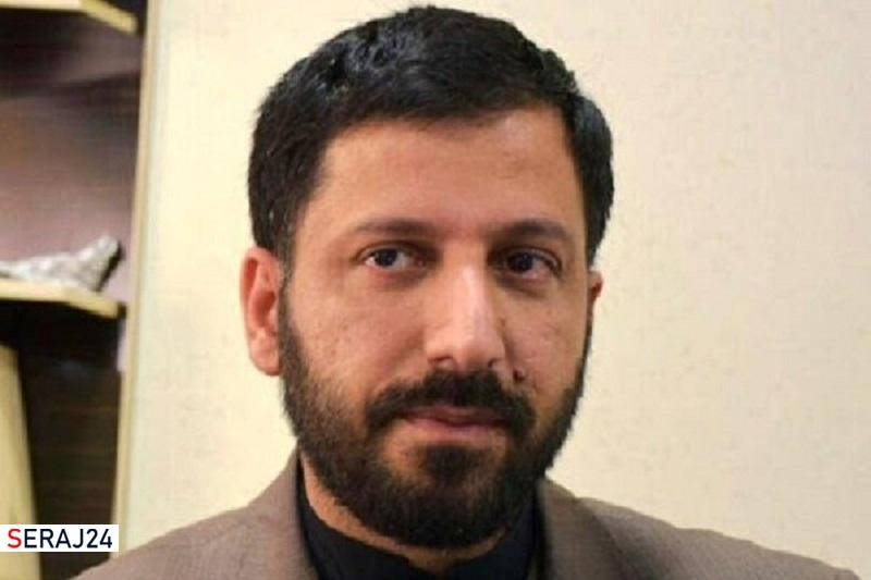 دعوت از مداح حرمت شکن به مساجد شهرستان آستارا ممنوع شد