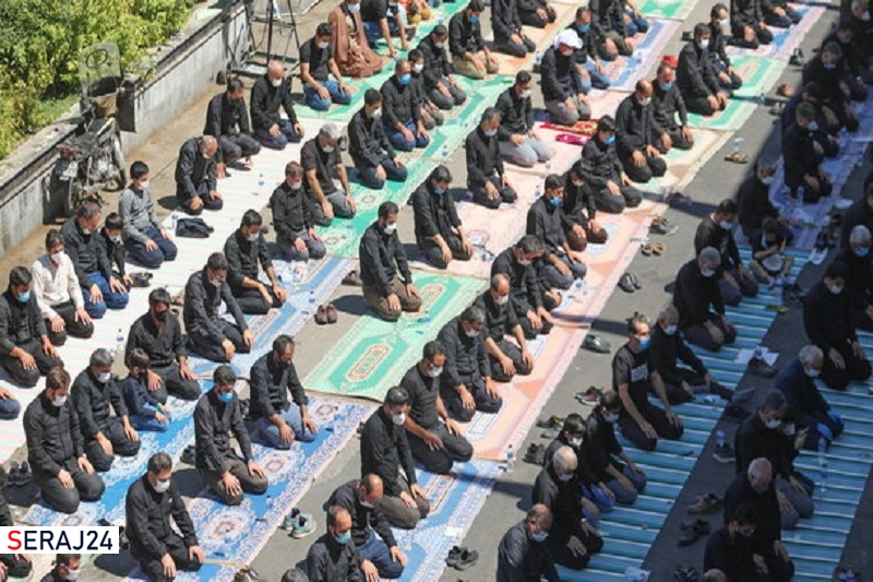 مسابقه بزرگ پیامکی «محرم با نماز» برگزار میشود