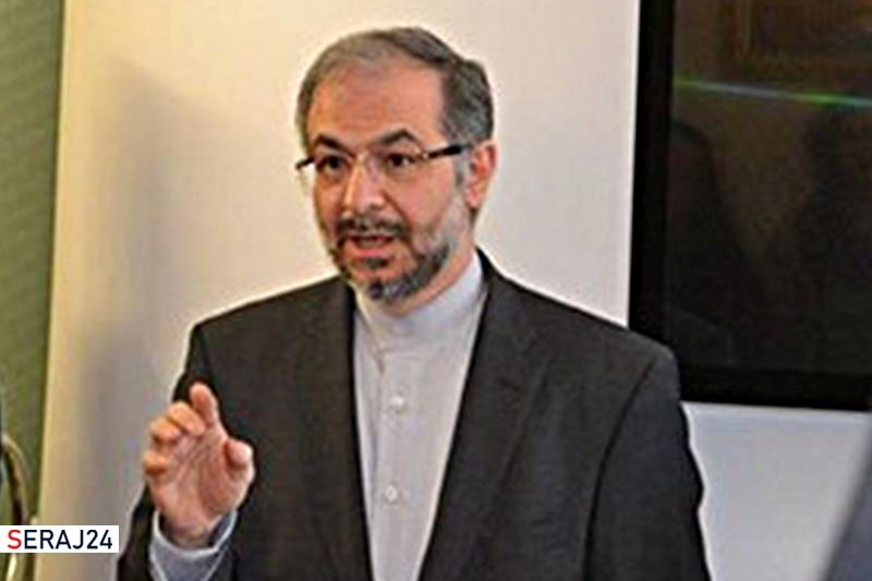 وضعیت دیپلماتهای ایرانی در هرات/دیپلماتها داخل سرکنسولگری هستند