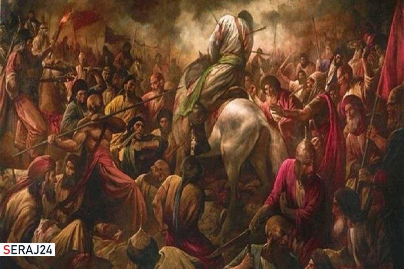 آیا حاضریم مانند امام حسین(ع)برای دین خود هزینه دهیم؟
