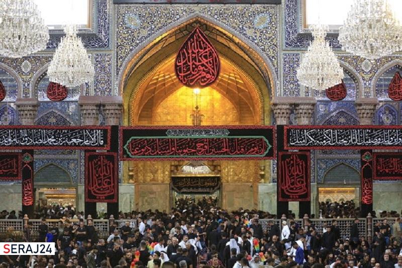 حجت الاسلام ماندگاری ویژگی یاران امام حسین(ع) را تبیین میکند