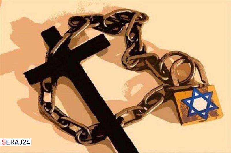 صهیونیسم ارتباطی به «دین» ندارد