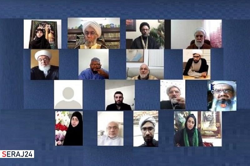 تنها راه نجات دفاع از مبارزات حق، الهام از مکتب امام حسین(ع) است