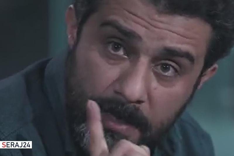 ویدئو/ سکانس جنجالی  در گاندو ۲  /  ادعای نقش مذاکرات در آزادسازی نفتکش ایرانی
