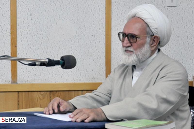 حجتالاسلام پیشوایی، استاد تاریخ اسلام درگذشت