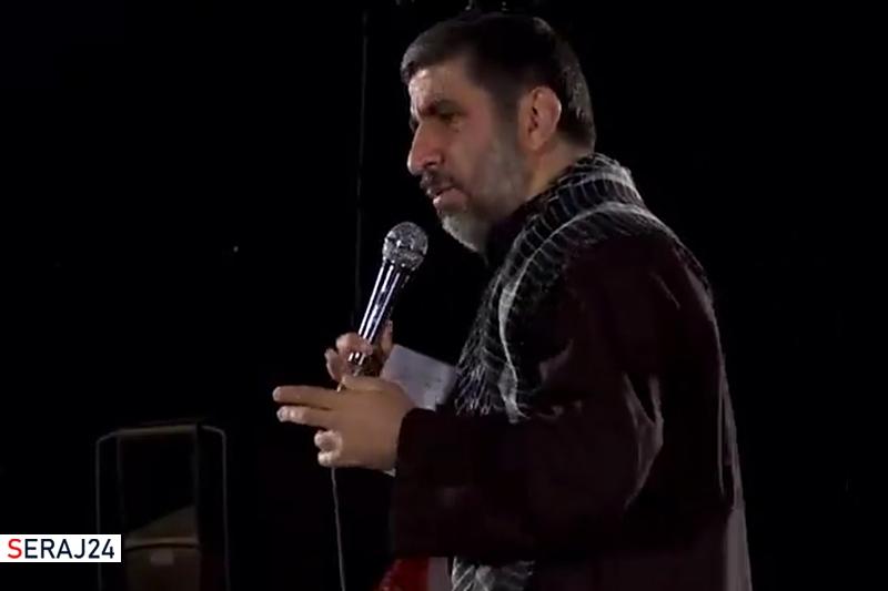 ویدئو/ لبیک هیات های عزاداری به توصیه رهبر انقلاب اسلامی