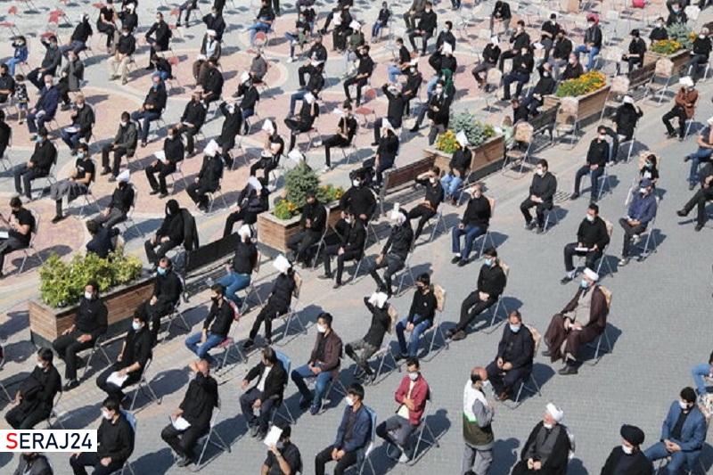 اجتماعات تاسوعا و عاشورای حسینی در اردبیل برگزار نمیشود
