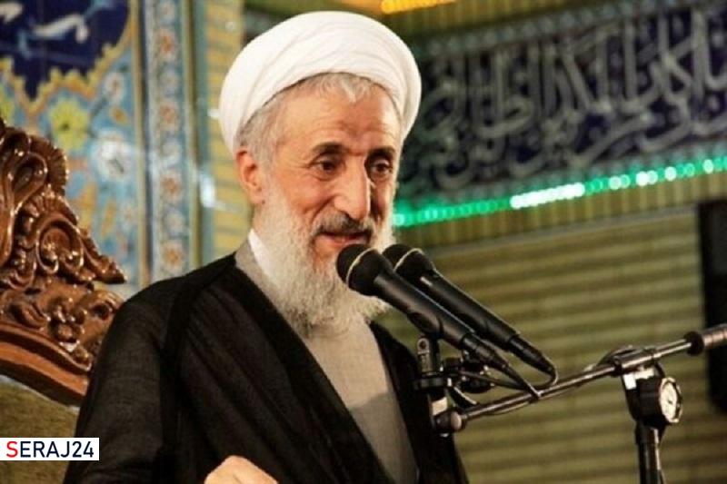 نهضت امام حسین(ع) الگوی حرکت امامین انقلاب در هدایت انقلاب اسلامی