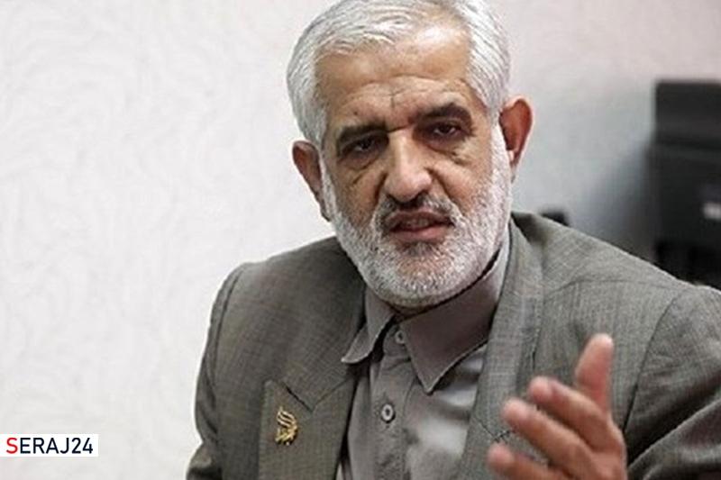 شهرداری به تنهایی توان  مبارزه با معضلات را ندارد/ دستگاه های اجراییمی توانندجامعه هدف انقلاب اسلامی را بهتر از گذشته کنند