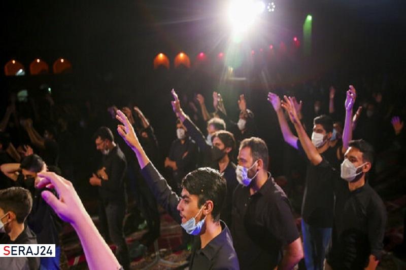 تجمع هیئت های مذهبی ایلام در روزهای تاسوعا و عاشورا لغو شد